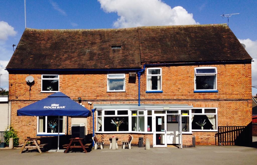 Barrow Conservative Club, Barrow Upon Soar, Loughborough, Leicestershire